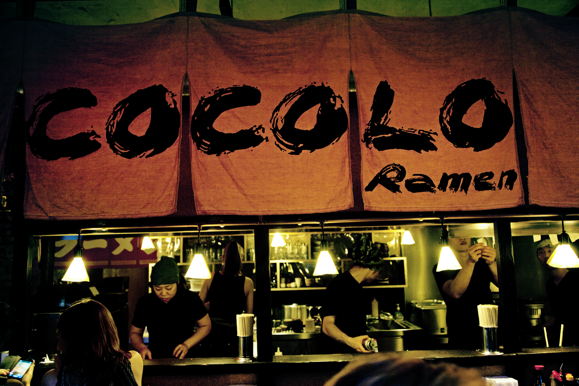Foto: Cocolo Ramen