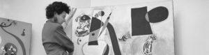 Peggy Guggenheim liebte Paris